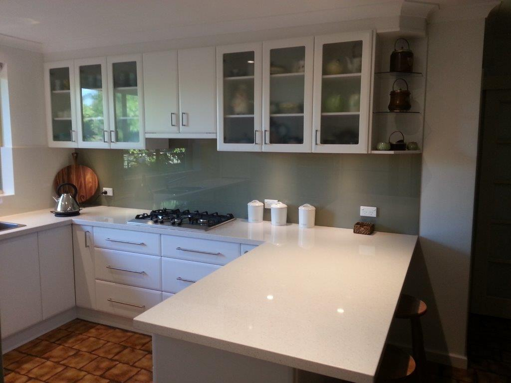 Gallery willetton cabinets for Kitchen cabinets perth