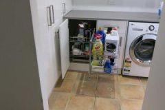 Garland Laundry Renovation