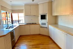 Leeson Kitchen Renovation